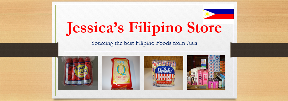 Jessica's Filipino Foods