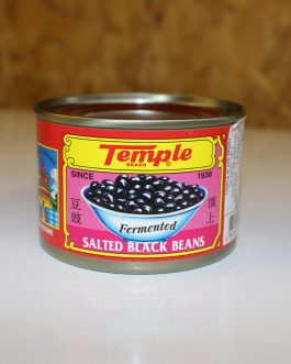 Temple Salted Black Beans – 180g
