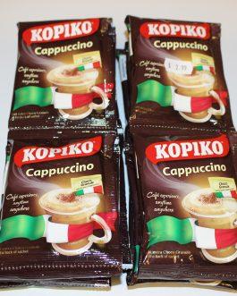 Kopiko Cappuccino – 3in1 10x30g