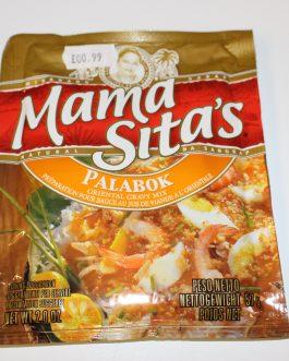 Mama Sita's Palabok Mix