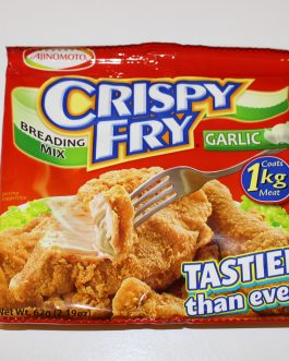 Crispy Fry garlic flavour