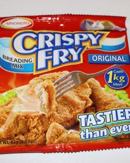 Crispy Fry Original 62g