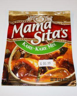 Mama Sita's Kare-Kare Mix