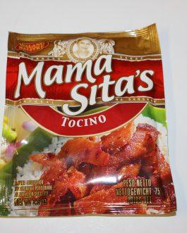 Mama Sita's Tocino Mix 75g