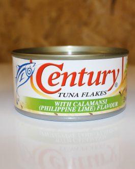 Century Tuna with kalamansi – 180g
