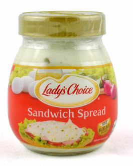 Lady's Choice Sandwich Spread  470 ml