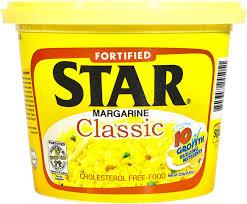 Star Margarine Regular