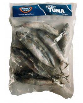 Bullet Tuna 1 kg