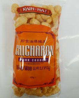 Kain Na! Chicharon