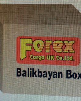 Jumbo Box (29″X23″X26″) 10 cu.ft. w/ deposit