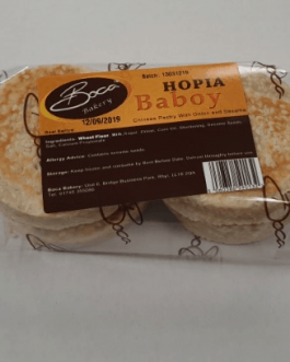 Hopia Baboy 230g