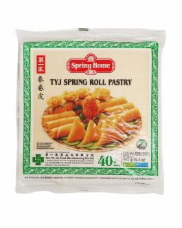TYJ Spring Roll Pastry Medium