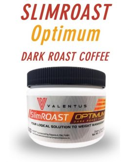 Valentus Slimroast Optimum 118g
