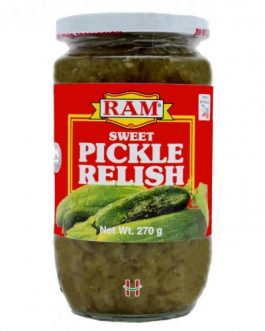 Sweet Pickle Relish 270 g