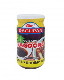 Dagupan Bagoong Guisado Regular