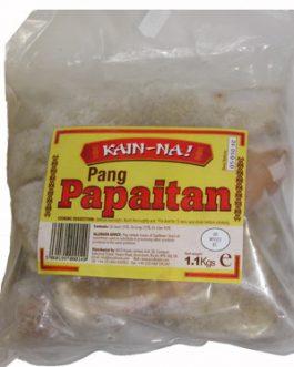 Kain Na Pang Papaitan
