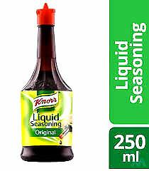 Knorr Liquid Seasoning Orig 250 ml
