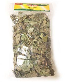 Dried Taro leaves 114g