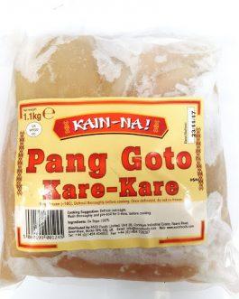 Pang Goto/Tripe1.1 kg