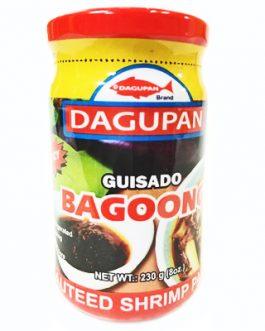 Dagupan Bagoong Guisado Spicy