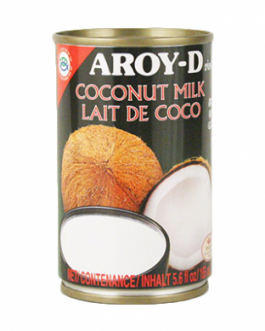 Arroy D Coconut Milk 400ml