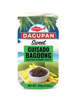 Dagupan Guisado Sweet