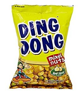 Ding Dong Mixed Nuts