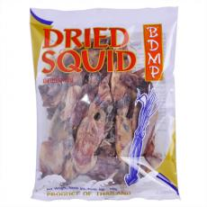 Dried Tiny Squid 100g
