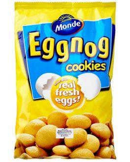 Monde Eggnog