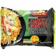 Lucky Me Pancit Canton Chilimansi 80g