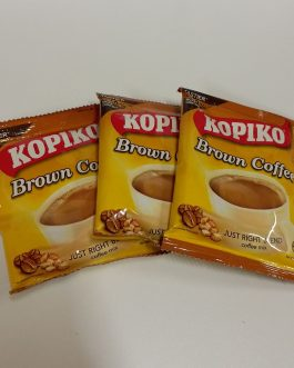 Kopiko Brown 3-in-1 (3 x)