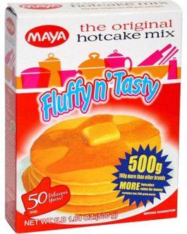 Maya Hotcake Mix 500 g