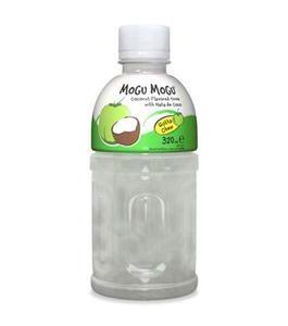 Mogu Mogu Drink Coconut Flvr