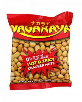 Nagaraya Hot & Spicy 80g