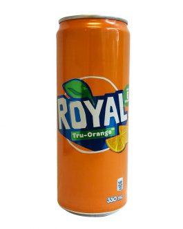 Royal Tru Orange 330 ml