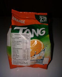 Tang Orange Refill 125g