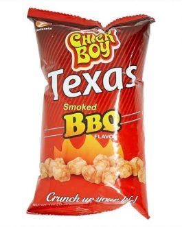 Chick boy BBQ 100g