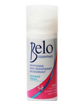 Belo Whitening Deodorant