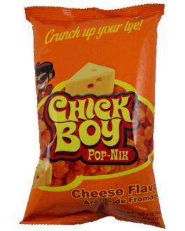 Chick Boy Cheese 100g