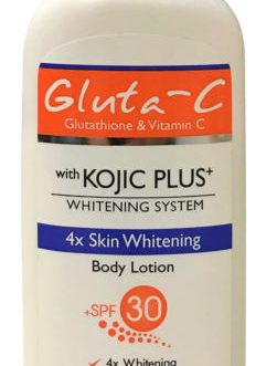 Gluta C w/ kojic Plus Lightening Body Lotion 150 ml