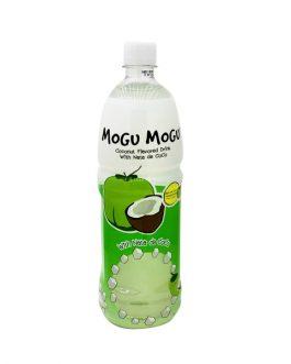 Mogu Mogu Coconut Flavour 1L