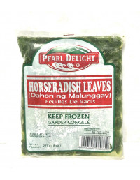 Pearl Delight Horseradish Leaves (Malungay)