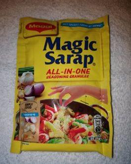 Magic Sarap 50g