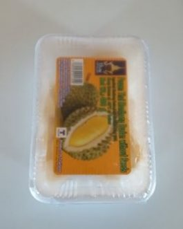 Thai Crown Monthong Durian Without Seed