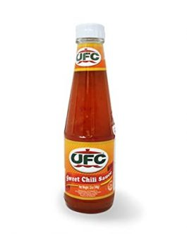 UFC CHILLI SAUCE (SWEET) 340G