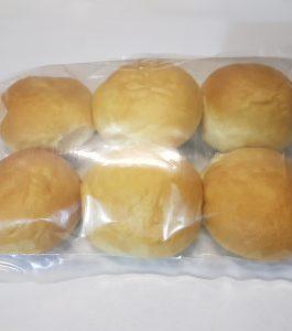 Bread & Hopia's