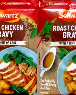 McCormick Chicken Gravy Mix
