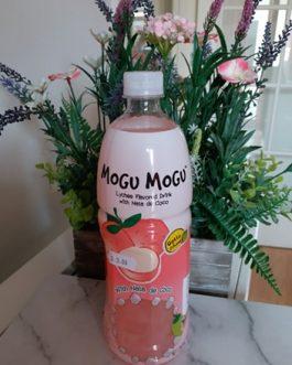 Mogu Mogu Lychee 1L