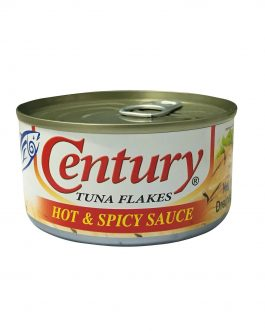 Century Tuna Hot & Spicy