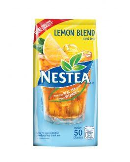 Nestea Lemon Iced Tea 250g (Makes 50 Glasses)